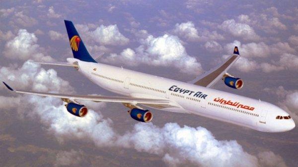 Máy bay Ai Cập chở 69 người mất tích khi đang bay từ Paris đến Cairo