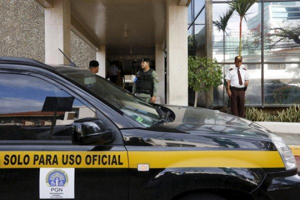 Danh sách mới của Hồ sơ Panama có nhiều người Trung Quốc nhất