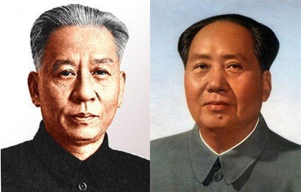Lưu Thiếu Kỳ chết thảm vì chỉ trích Mao Trạch Đông