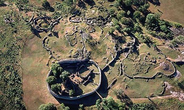 Bí ẩn lịch sử: Vương quốc đá cổ đại Zimbabwe