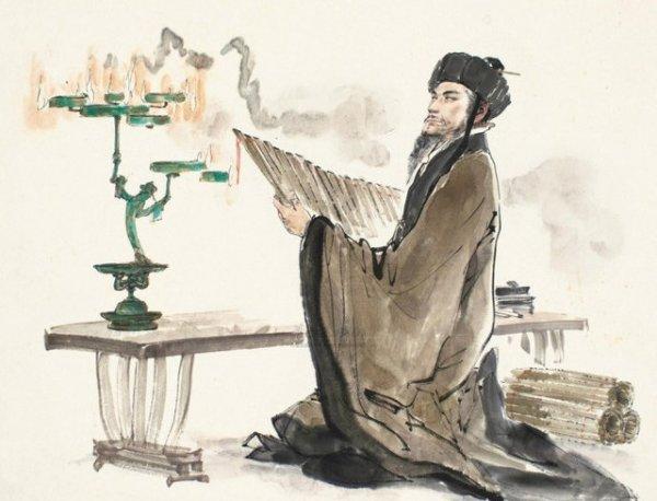 """Gia Cát Lượng """"dự liệu như Thần"""" sự ra đời của Trung Hoa Dân Quốc"""