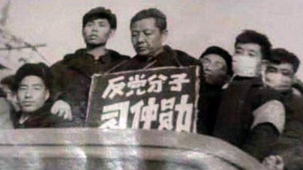 Tập Cận Bình từng bị đày đọa đến thân thể rữa nát trong Cách mạng Văn hóa