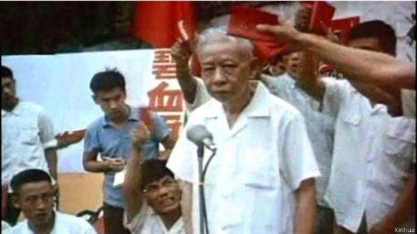 Lưu Thiếu Kỳ chết thảm vì chỉ trích Mao Trạch Đông (Phần cuối)