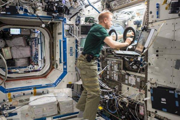 """NASA """"kích hoạt"""" thành công đám cháy lớn nhất trong không gian"""