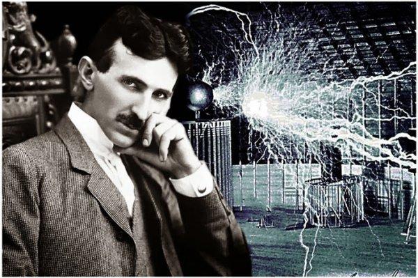 159 năm ngày sinh Nikola Tesla: Nhà phát minh của những giấc mơ