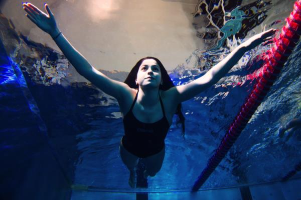 Giấc mơ chinh phục Olympic của cô gái liều mình cứu 20 người tị nạn