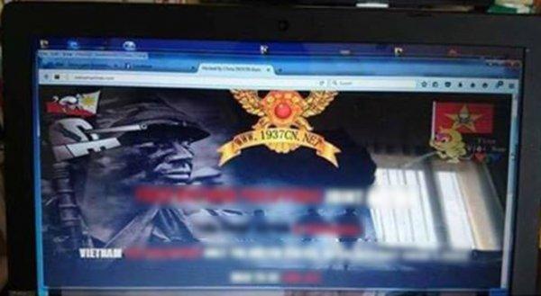 Hệ thống thông tin ở sân bay Nội Bài và Tân Sơn Nhất bị tin tặc tấn công