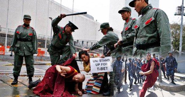 Học viện Larung Gar – Phần tiếp của câu chuyện đàn áp tín ngưỡng tại Trung Quốc