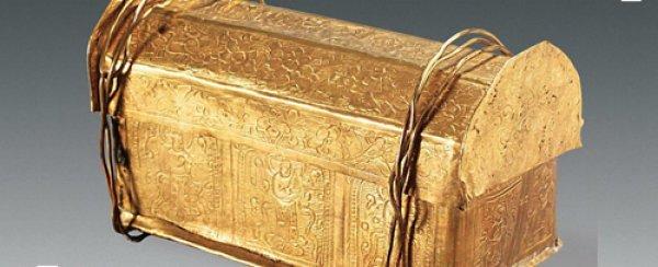 Phát hiện di thể của Phật Thích Ca Mâu Ni tại ngôi chùa 1.000 năm tuổi