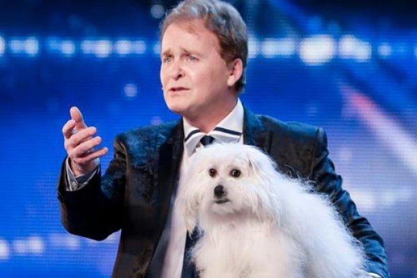 Shock với nàng chó có thể hát và nói bằng 5 ngôn ngữ tại Britain's Got Talent