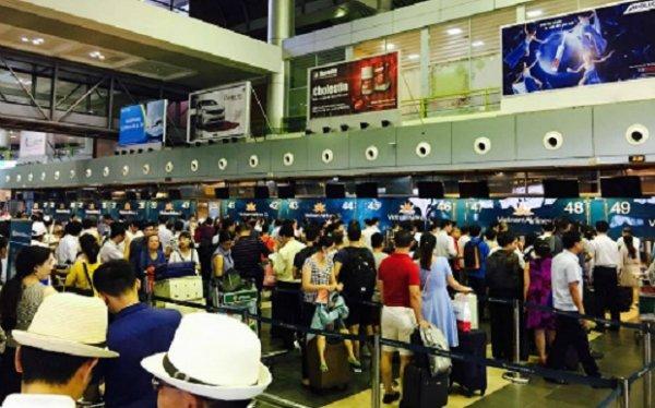 Website của Vietnam Airlines bị tấn công, rò rỉ thông tin 400.000 khách hàng