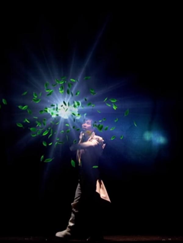 America's Got Talent 2016: Màn ảo thuật 3D điều khiển cả không gian và thời gian