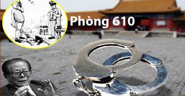 """Ủy ban kỷ luật Trung Quốc tiếp cận """"tử huyệt"""" của Giang Trạch Dân – Phòng 610"""