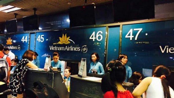 Bộ Công an tiến hành điều tra sau vụ tin tặc tấn công sân bay