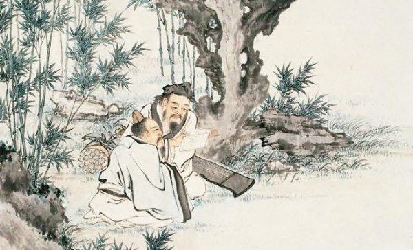 Giữa đức hạnh, quả cảm và hùng ngôn, đâu mới là lựa chọn của Khổng Tử?