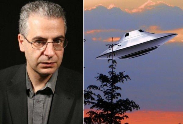 Cựu nhân viên Bộ Quốc phòng Anh tiết lộ tin mật về UFO