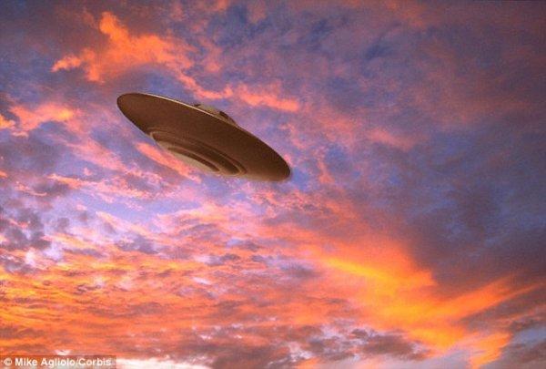 Người ngoài hành tinh hy vọng loài người hãy tự cứu lấy Trái Đất