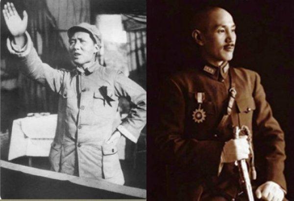 Những nhân phẩm của Tưởng Giới Thạch mà Mao Trạch Đông không thể sánh được