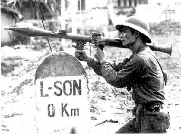 Chiến tranh biên giới 1979: Sự xuẩn ngốc của ĐCSTQ và sinh mạng của hàng vạn binh sĩ