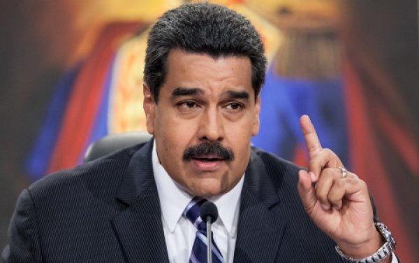 Tổng thống Venezuela Maduro có nguy cơ bị phế truất