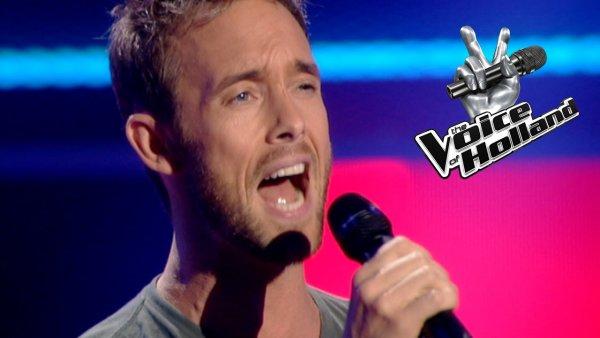 The Voice Hà Lan: Vừa cất tiếng hát giám khảo bấm nút ngay