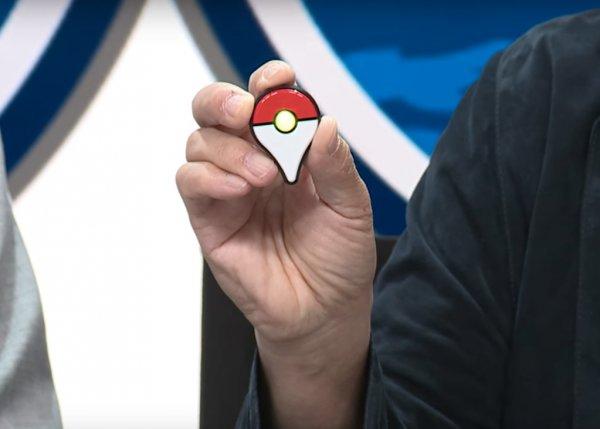 Không cần dán mắt vào smartphone vẫn bắt được Pokémon nhờ phụ kiện này