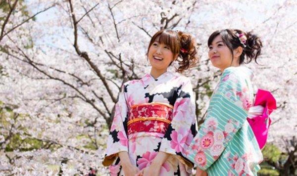 Bí quyết giúp phụ nữ Nhật Bản sống lâu và không béo phì