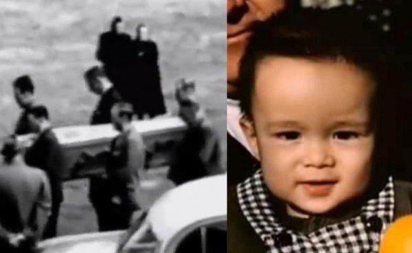 Câu chuyện luân hồi: Cậu bé nhớ lại kiếp trước là ông nội của chính mình