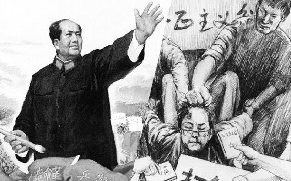 Người Hoa hải ngoại: Mao Trạch Đông không xứng được tưởng niệm