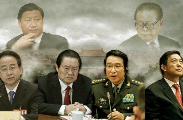 Chiến dịch chống tham nhũng: Tập Cận Bình đang thực hiện hành động 'vong đảng'