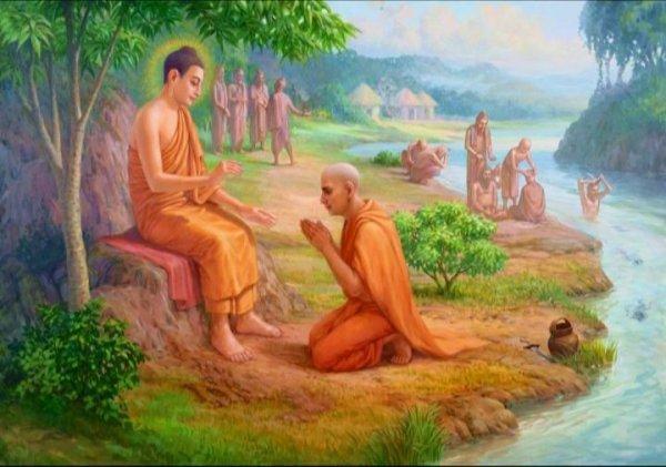 Đức Phật nói: Chuyện đau khổ nhất trên đời này là gì?