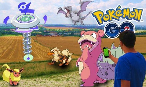 5 Pokémon được đánh giá cao nhất trong các trận thủ GYM