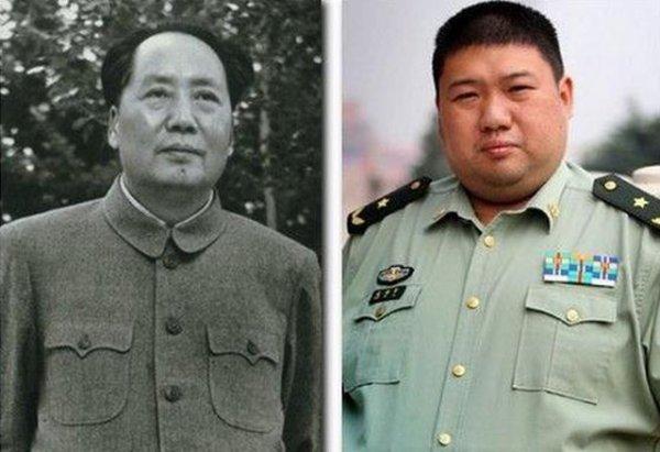 Mao Trạch Đông phải chăng tuyệt tự?