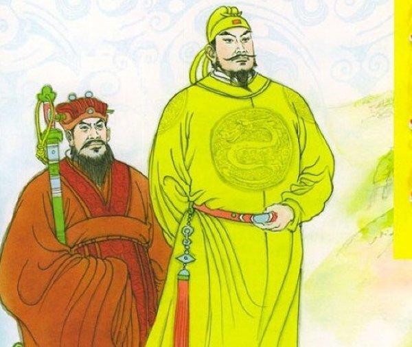 Vì sao Đường Thái Tông sớm biết Võ Tắc Thiên sẽ đoạt ngôi vị nhưng vẫn không diệt trừ?
