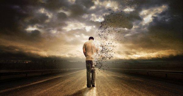 Tôi đã trục xuất được cái 'vong' ra khỏi thân thể và tử thần cũng tha cho tôi…