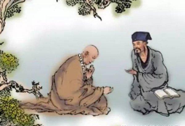 Đối xử tàn nhẫn với người khác, làm lỡ mất cơ duyên đắc Đạo