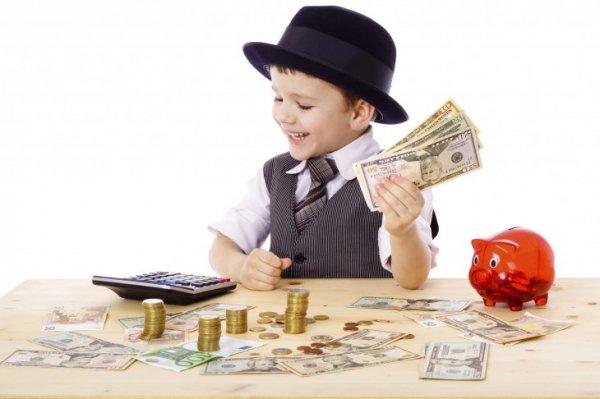 """Khi con hỏi """"Nhà mình có nhiều tiền không?"""", bạn sẽ trả lời như thế nào?"""