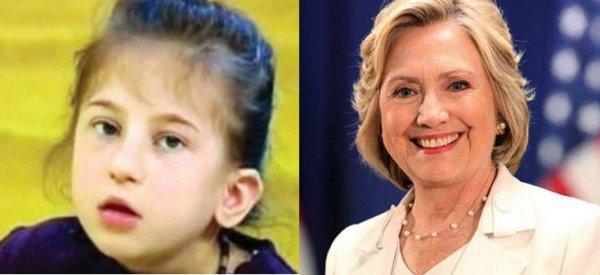 Truyền nhân của nhà tiên tri mù Vanga đoán bà Hillary sẽ đắc cử