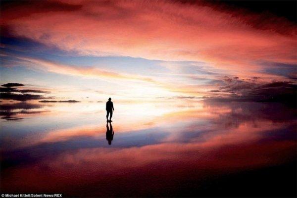 Trong vũ trụ mênh mông này, con người vô cùng nhỏ bé (P.1): Nếu một ngày nhân loại biến mất
