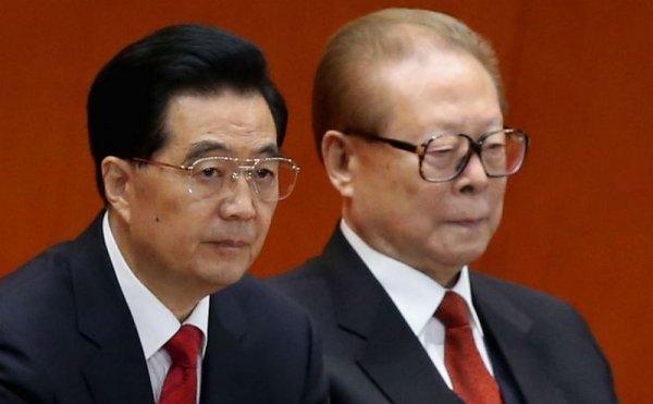 """Hồ Cẩm Đào viết hồi ký """"Bàn giao với lịch sử"""", dự định vạch tội Giang Trạch Dân"""