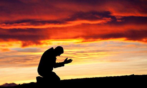 Tội nghiệp do con người gây ra, Thần Phật không vô cớ giáng họa