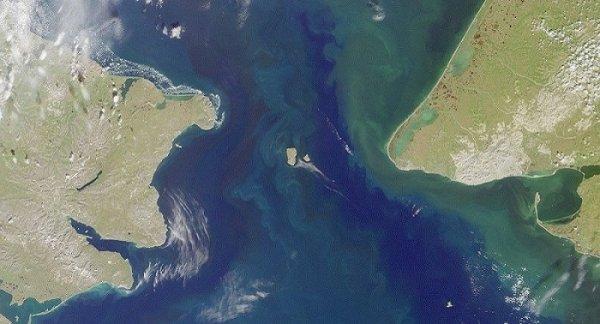 Siberia, Bắc Mỹ và Nhật Bản sẽ hợp nhất thành siêu lục địa mới