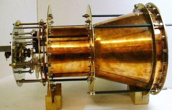 """Trung Quốc tuyên bố chế tạo thành công động cơ """"bất khả thi"""" trước NASA"""
