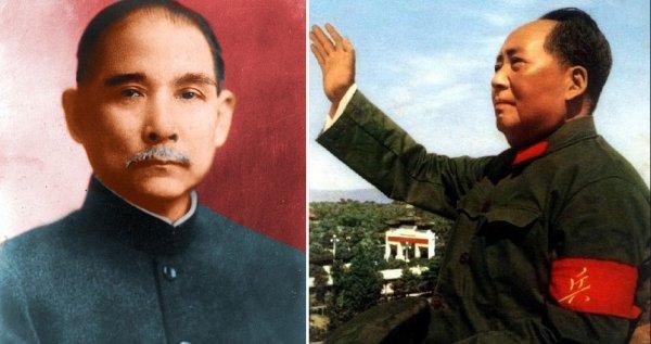 """Thái độ khác nhau của Tôn Trung Sơn và Mao Trạch Đông đối với hai chữ """"vạn tuế"""""""