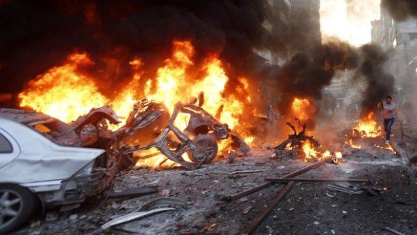 Iraq: ISIS đánh bom xe liên hoàn làm 23 người thiệt mạng