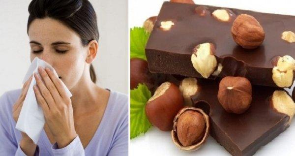 Nếu họng có đờm, mũi bị nghẹt thì chớ dại ăn thêm 10 thực phẩm này