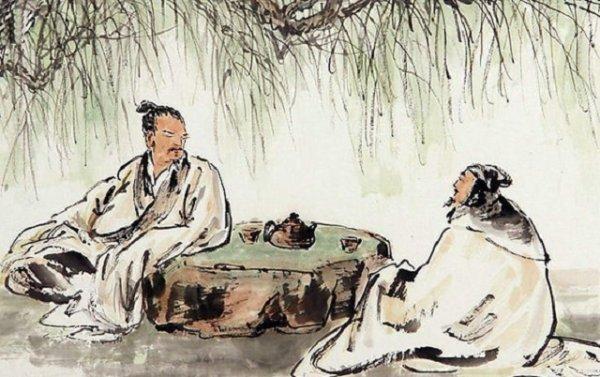 Tướng sư nổi tiếng nhầm Võ Tắc Thiên là bé trai, nhưng vẫn đoán đúng mệnh thiên tử của bà