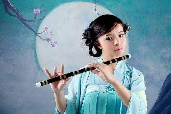 Dịu dàng và truyền thống, Hoa hậu Anastasia Lin mặc cổ trang Trung Quốc tham cuộc thi dự Hoa hậu Thế giới