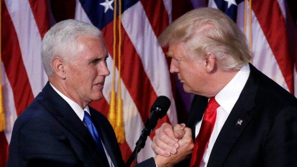 Hai nhân sự nội các đầu tiên của Tổng thống Trump được Thượng viện phê chuẩn