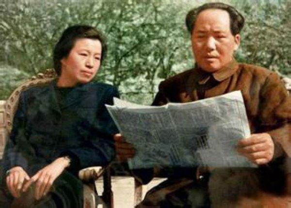 Mao Trạch Đông 4 lần kết hôn, nhưng chưa từng làm thủ tục ly hôn?